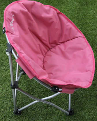 hot selling burliness polyester double material colorful Children camping Folding Chair
