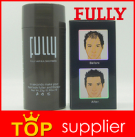 Black Hair Care Products Wholesale FULLY Keratin Hair Fiber