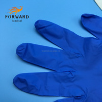 disposable disposable long cheap nitrile gloves