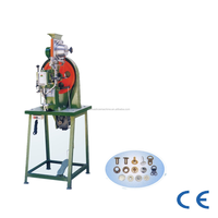 Applicable to all leather belt and shoe of Semi-automatic riveting machine and Semi-auto snap fastening machine