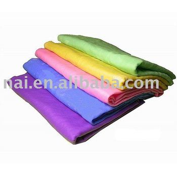 pva cleaning chamois/ chamois leather/chamois towel