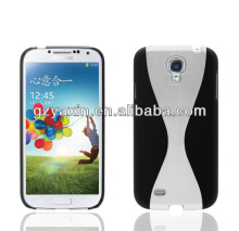 popular combo case for samsung galaxy s4 i9500 white and black color