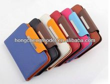 Slim PU Leather Case Cover for CUBOT