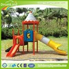 Home Kids Plastic Playground 2015 Newly