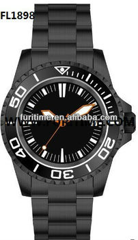 custom made watches 20ATM diving watches
