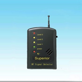 Camera jammer price - covert camera detector