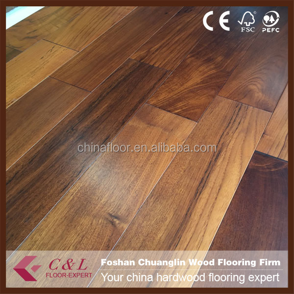 Best hardwood flooring/brazilian teak