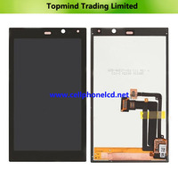 For Blackberry Z10 LCD Screen with Digitizer Touch with Frame 001/111