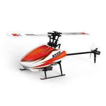 6CH 3D6G biggest flying rc helicopter toy