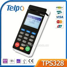"""Telpo TPS328 Emv Credit Card Reader For Mobile For Business"