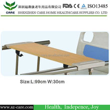 CARE hospital over bed dining table for sale