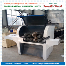 Multiple Blade Rip Saw Wood Saw Mill For Vietnam