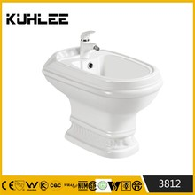 Sanitary ware floor bidet woman wc toilet KL-3812