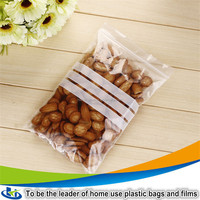 plastic bag food vacuum sealer sandwiches vacuum packed