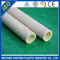 Cheap price custom High-ranking heater solar water ppr pipe