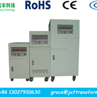Electric And Electronic Equipment Variable Frequency