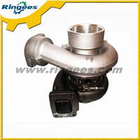 Buy wholesale from China Turbocharger suitable for Caterpillar E3516 Water-cooling/S4DC/TV83 excavator, CAT Turbo engine 3516