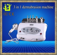 diamond microdermabrasion machine skin scrubber facial beauty Hot and Cold treatment multifunctional beauty machine