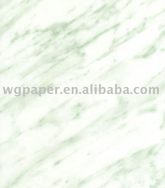 Marble Melamine Decorative Paper HPL Melamine Paper Marble Printing Paper