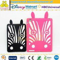 New Custom Design for Ipad Mini Silicone Case Waterproof Tablet Case