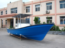 Liya 25ft fiberglass fishing boat panga boats for sale fiji