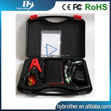Shenzhen automobile <span class=keywords><strong>régulateur</strong></span> <span class=keywords><strong>de</strong></span> <span class=keywords><strong>tension</strong></span> 12 V portable compact mini car jump starter