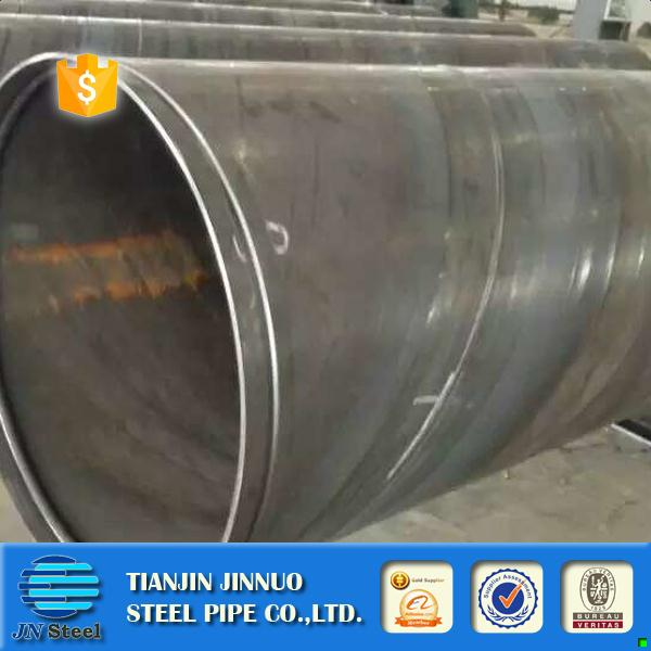Plastic rubber lined carbon steel pipe per ton seamless carbon steel tubes for boiler and heat