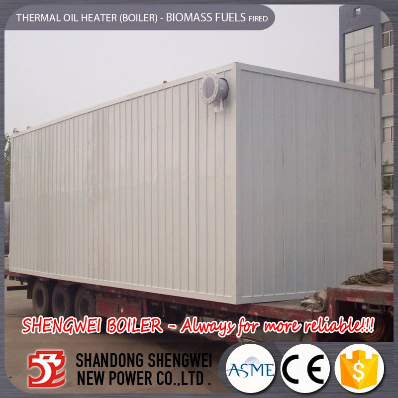 China Low Price rice husk chinese boiler economizer