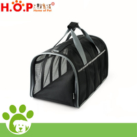 Factory Designer Wholesale Plastic Cat Bag Dog Outdoor Soft Kennel
