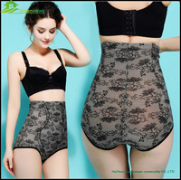 High Waist Seamless underwear Ladies Shaping Panties New Style Wholesale Cheap High Waist Body Spaer Panties GVMT0018