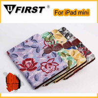 High quality pretty products belt clip case for ipad mini.for ipad mini case