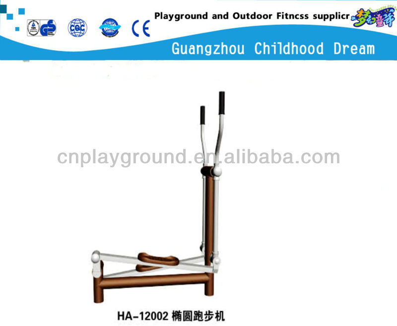 (HA-12002)BUILD STRONG BODY!!COMMERCIAL OUTDOOR ARM AND LEG EXERCISE EQUIPMENT
