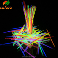 Hot sale 10*150mm 100pcs/lot steady white led foam glow stick light up sticks for wedding decoration Christmas