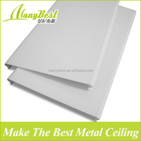 2016 Aluminum mobile home ceiling panel