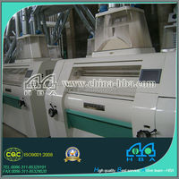 Hot Sale Easy Operation Automatic wheat atta flour mill