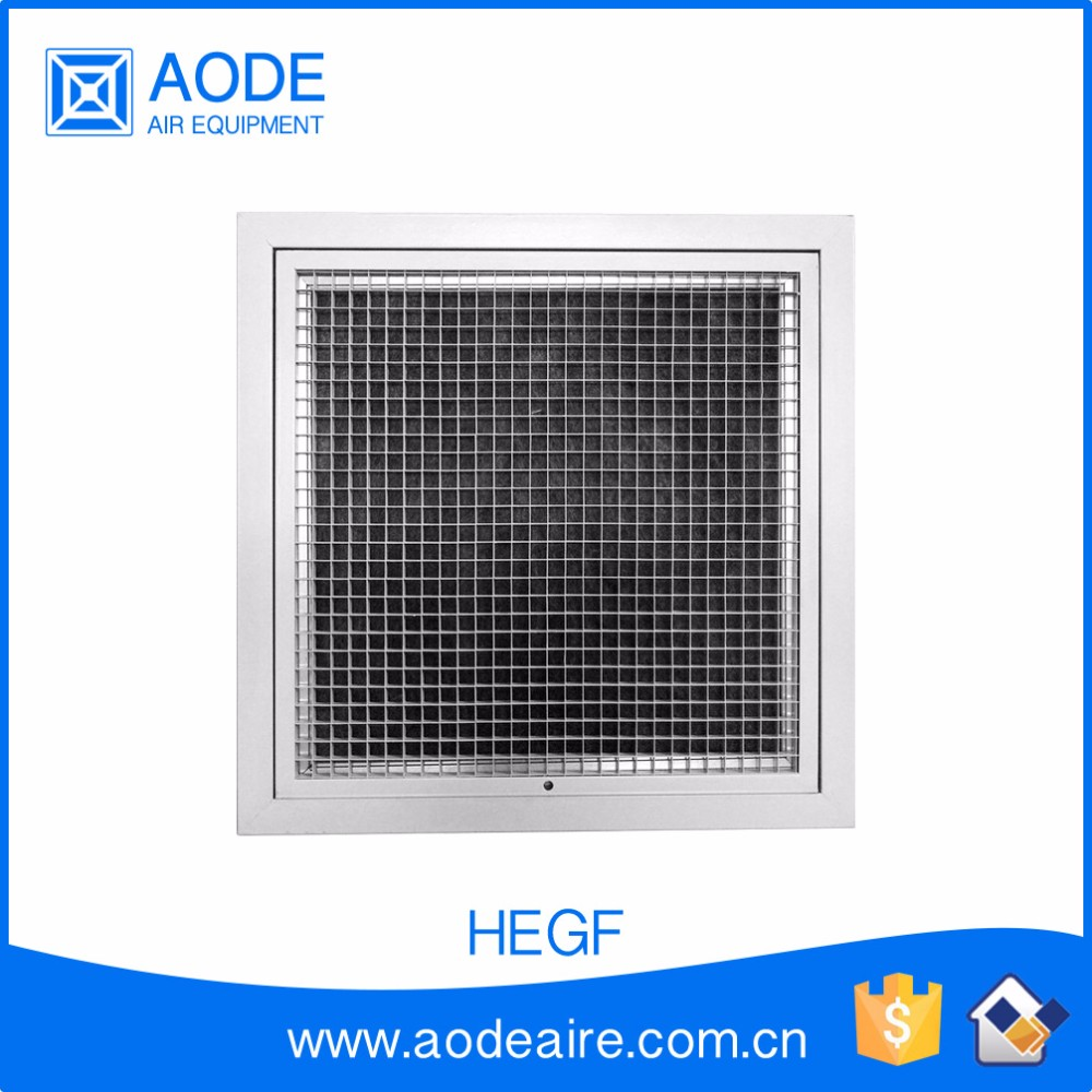 Air conditioner aluminum ventilation grille buy