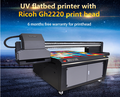 CE approved uv flatbed printer,inkjet digital uv printing machine with best factory price for sale