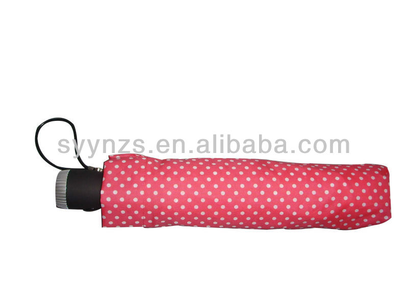 auto open promotion advertisement handle led umbrella with light