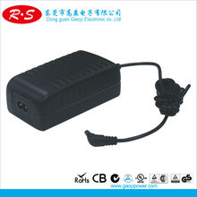 providing video input adapter ipad 12v 5a with CE GS BS UL BRAZIL certification