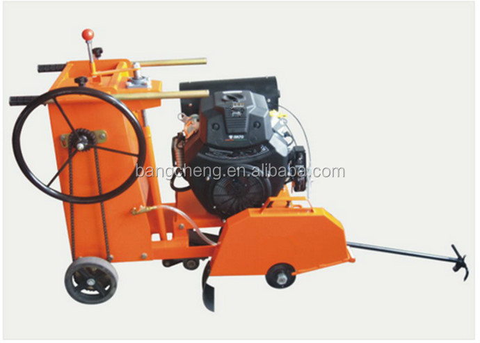Wall Saw Equipment Sales : Bangcheng road maintain machinery china saw concrete