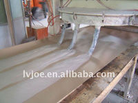 High Output and Good Quality Gypsum Board Dryer in Production Line