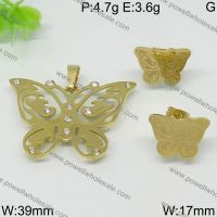 Hight Quantity Fashion Elegant exotic costume jewelry