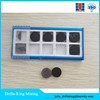 High Quality Solid Carbide Pcd Inserts