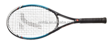 "27"" Hot selling high quality custom printing aluminum tennis racket"