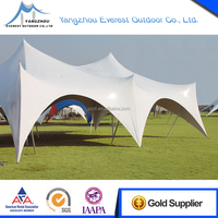 Hot sale high quality outdoor strong wedding stretch tent