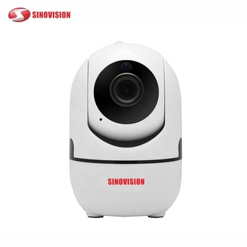 Sinovision New Trend Product HD 720P CCTV Camera Smart Home AI Cloud detection and auto tracking wifi camera