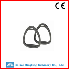 China custom injection plastic stirrup