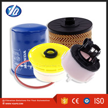 Good Quality Professional oil filter hyundai for Lubrication system