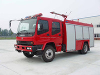 FIRE FIGHTING TRUCK 6000-8000L