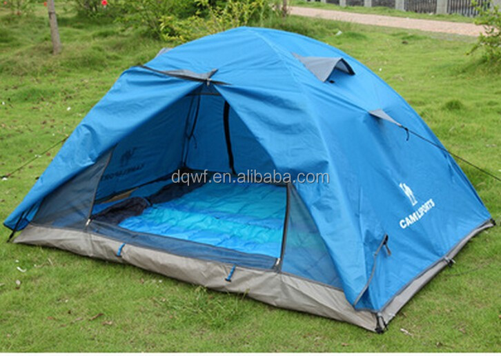 Waterproof Anti-UV PVC and PU Coating Tent and Awning Fabric